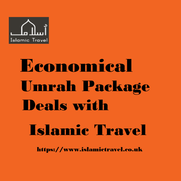 Umrah Package Deals with Islamic Travel